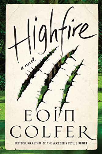 Book Cover: Highfire: A Novel
