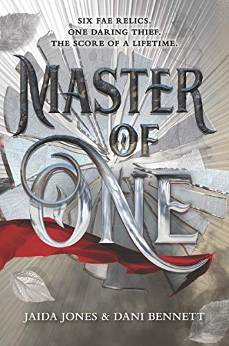 9780062941442: Master of One