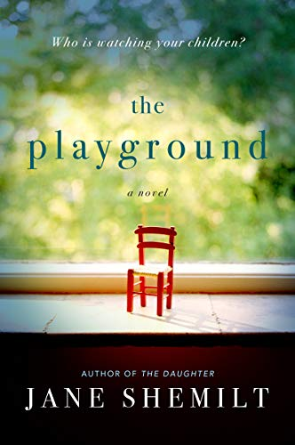 Book Cover: The Playground: A Novel