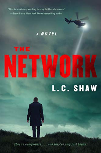 Book Cover: The Network: A Novel