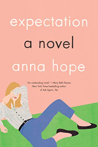 Book Cover: Expectation