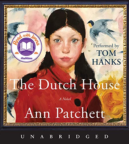 Book Cover: The Dutch House CD: A Novel