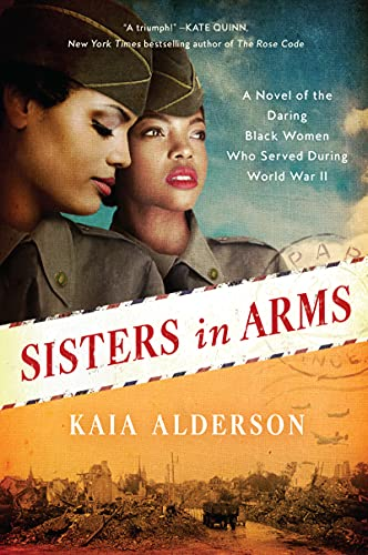 Kaia Alderson, Sisters in Arms