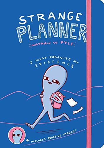 9780062970985: Strange Planner
