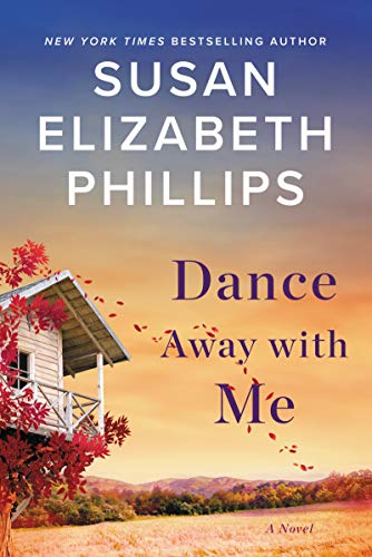 Book Cover: Dance Away with Me: A Novel