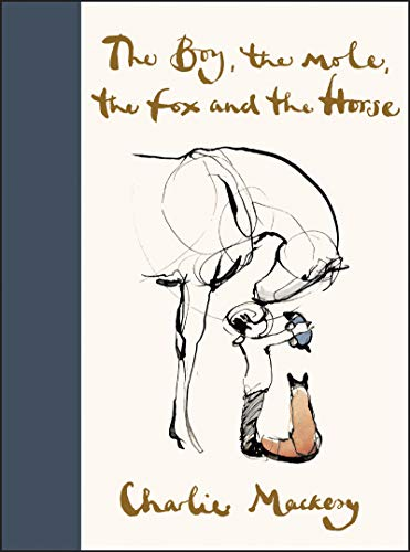 9780062976581: The Boy, the Mole, the Fox and the Horse