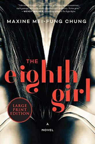 9780062978967: The Eighth Girl
