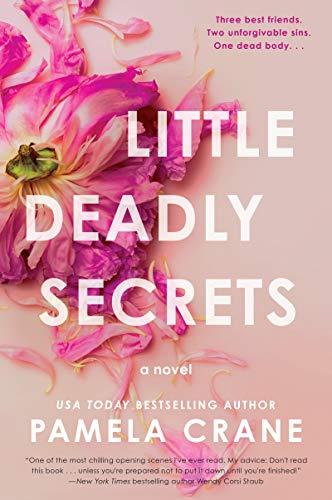 9780062984913: Little Deadly Secrets