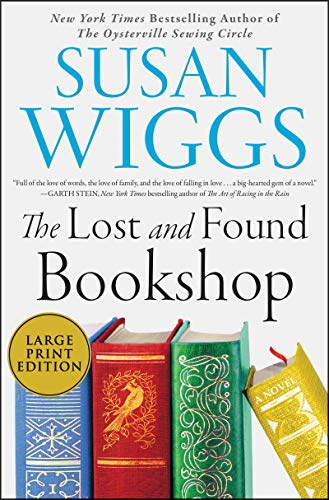 Book Cover: The Lost and Found Bookshop: A Novel