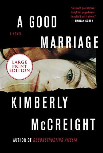 Book Cover: A Good Marriage: A Novel