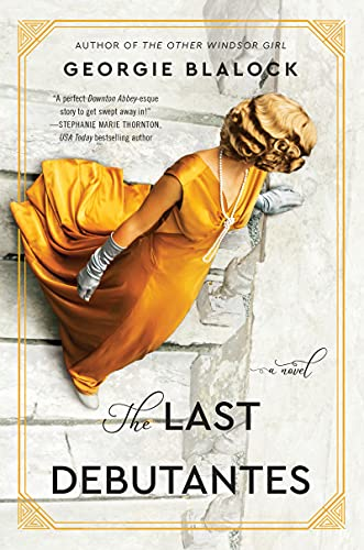 Georgie Blalock, The Last Debutantes