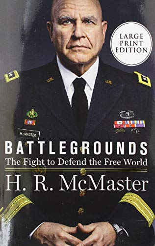 9780063029682: Battlegrounds: The Fight to Defend the Free World