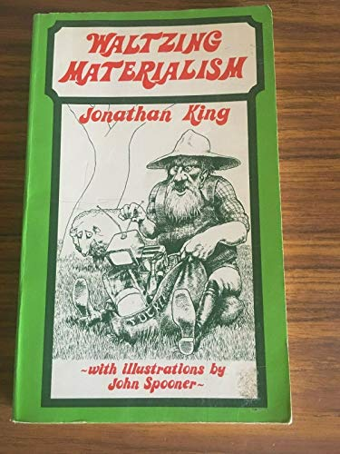 9780063120037: Waltzing Materialism 77