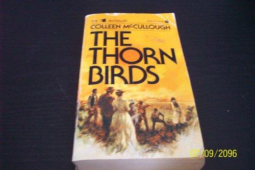 9780063120044: Thorn Birds