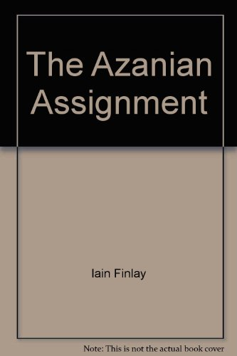 9780063120280: The Azanian Assignment