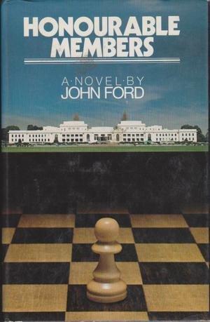 9780063120457: Honourable members: A novel