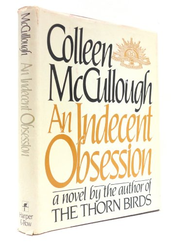 9780063120495: An Indecent Obsession