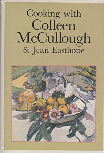 Cooking with Colleen McCullough