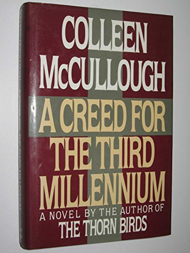 9780063120686: A Creed for the Third Millennium