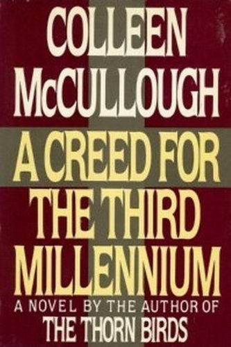 9780063120686: A Creed for the Third Millenium