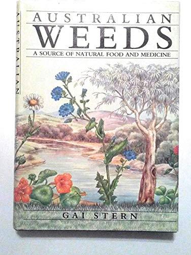 9780063120723: Australian weeds