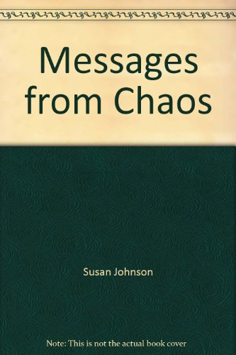 9780063120914: Messages from Chaos