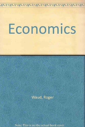 9780063121560: Economics