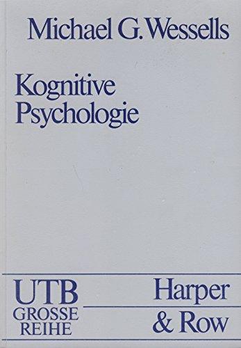 9780063125063: Kognitive Psychologie.