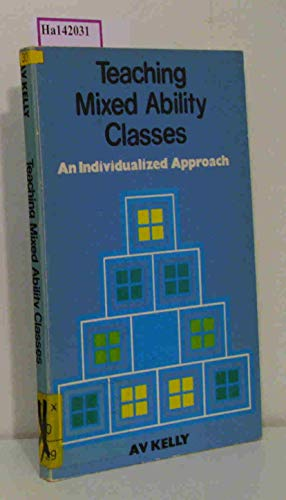 9780063180154: Teaching mixed ability classes: An individualized approach
