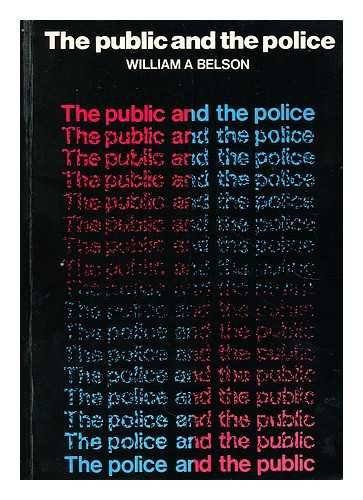 9780063180253: Public and the Police