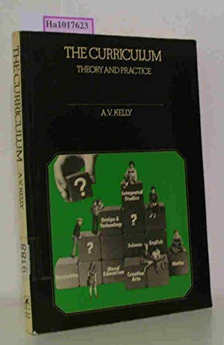 9780063180536: The curriculum: Theory and practice