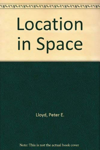 9780063180598: Location in Space