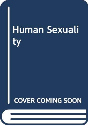 9780063181120: Human Sexuality (The life cycle series)