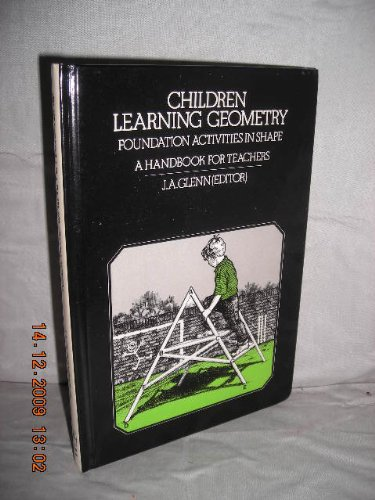 9780063181182: Children Learning Geo Use 81193