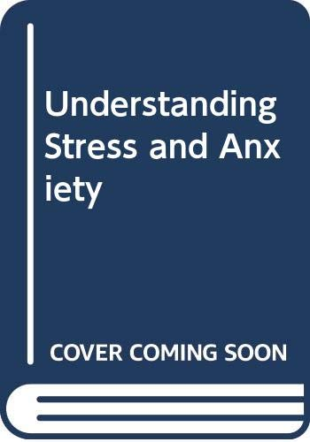 9780063181380: Understanding Stress and Anxiety (The Life cycle series)