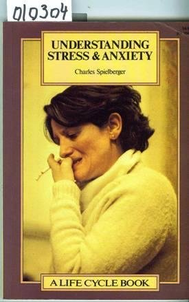 9780063181397: Understanding stress and anxiety (The Life cycle series)