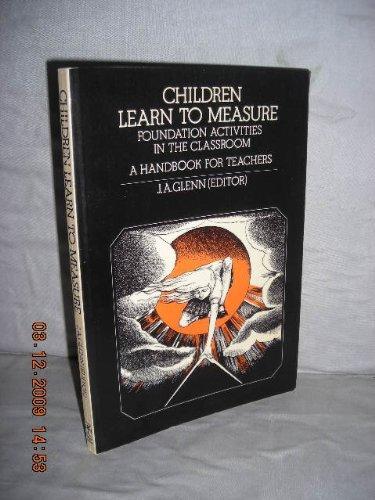 9780063181564: CHILDREN LEARN MEASURE USE 81568