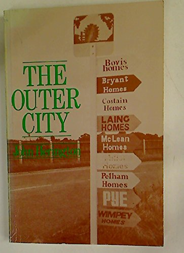 9780063182370: Outer City