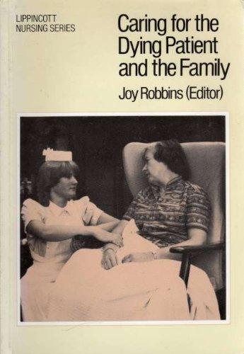 9780063182493: Caring for the Dying Patient and the Family