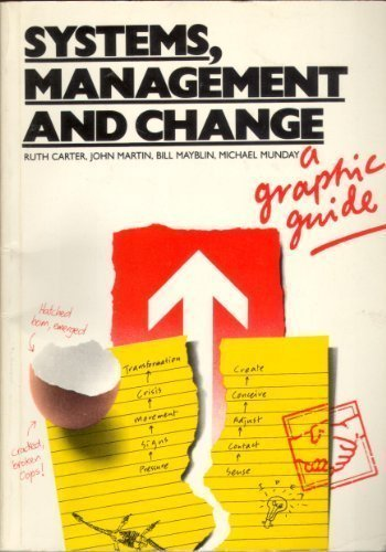 9780063182721: Systems, Management and Change: A Graphic Guide