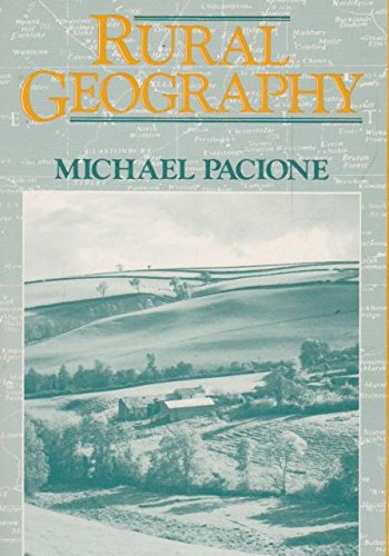 9780063182905: Rural Geography