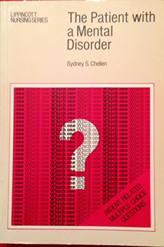 9780063182950: Patient with a Mental Disorder: Patient Related Multiple Choice Questions
