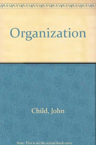 9780063183421: Organization