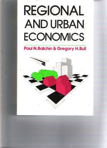 9780063183681: Regional and Urban Economics