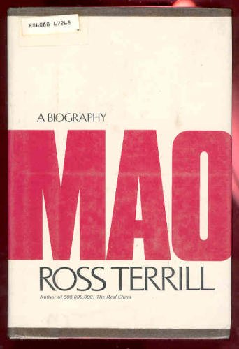 9780063370128: Mao: A Biography