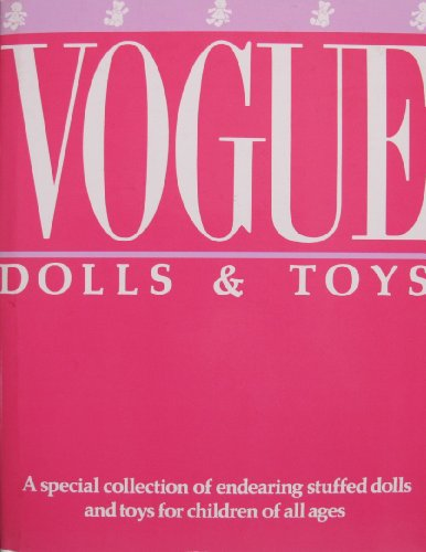9780063370456: Vogue Dolls & Toys