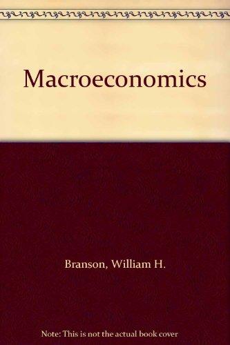 9780063502024: Macroeconomics