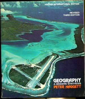 9780063503298: Geography: A Modern Synthesis