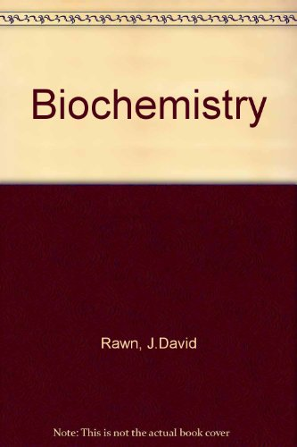 9780063505988: Biochemistry