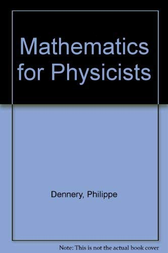9780063561328: Mathematics for Physicists